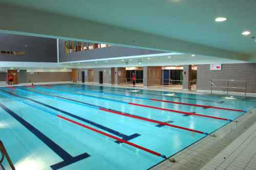 Capitation committee rejects proposal to increase sports - Trinity college swimming pool timetable ...