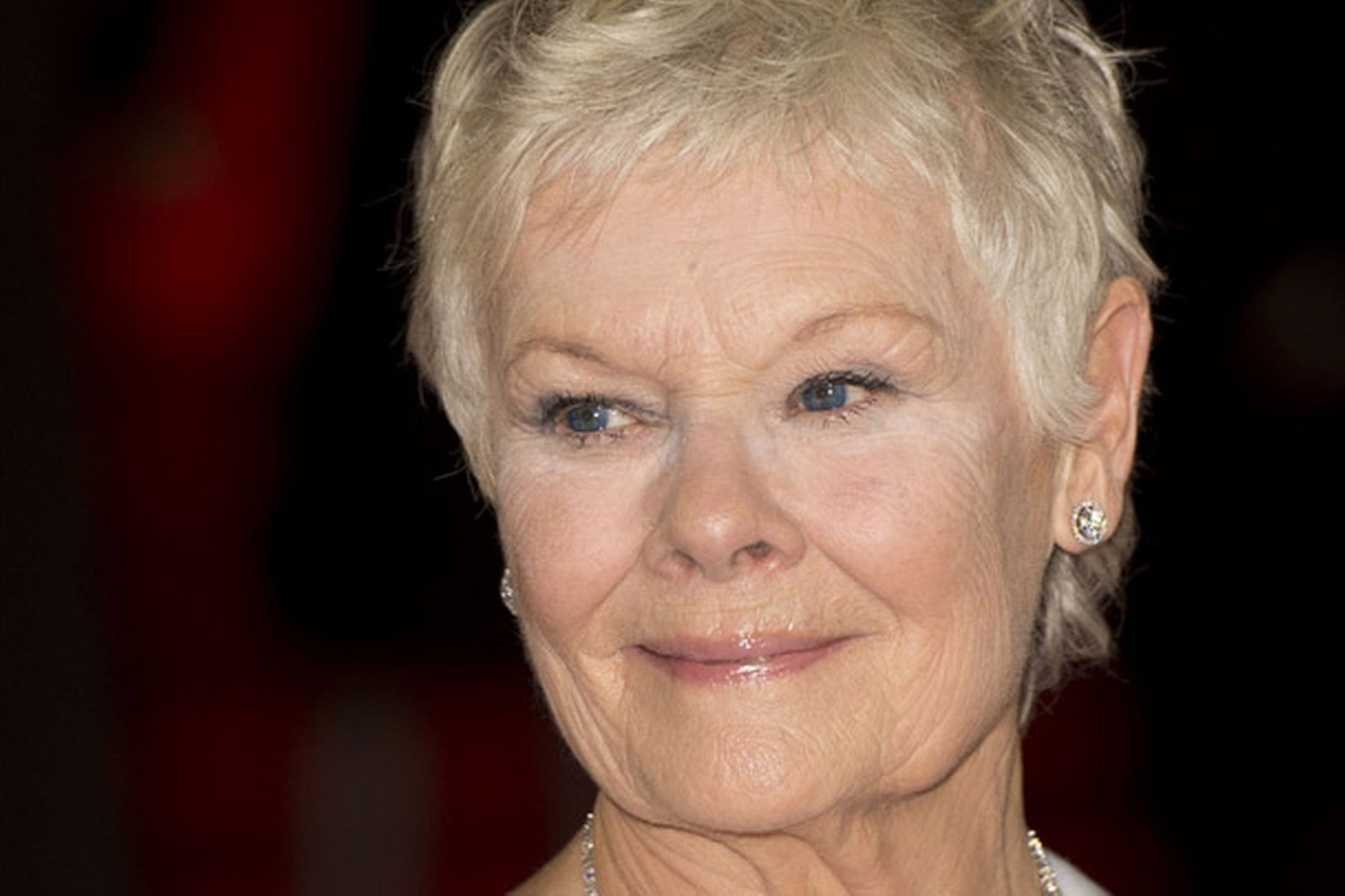 Steve McQueen, <b>Judi Dench</b>, Amy Poehler and Game of Thrones Showrunners to <b>...</b> - judidench