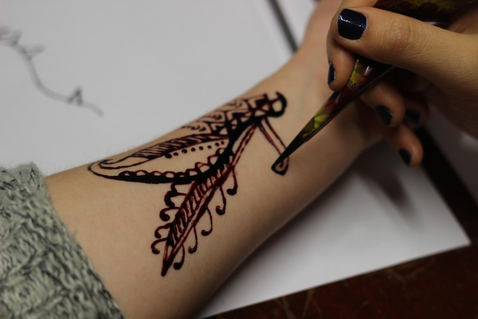 Mehndi Henna Pen : Best henna designs images mehndi