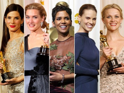Female Oscar Winners