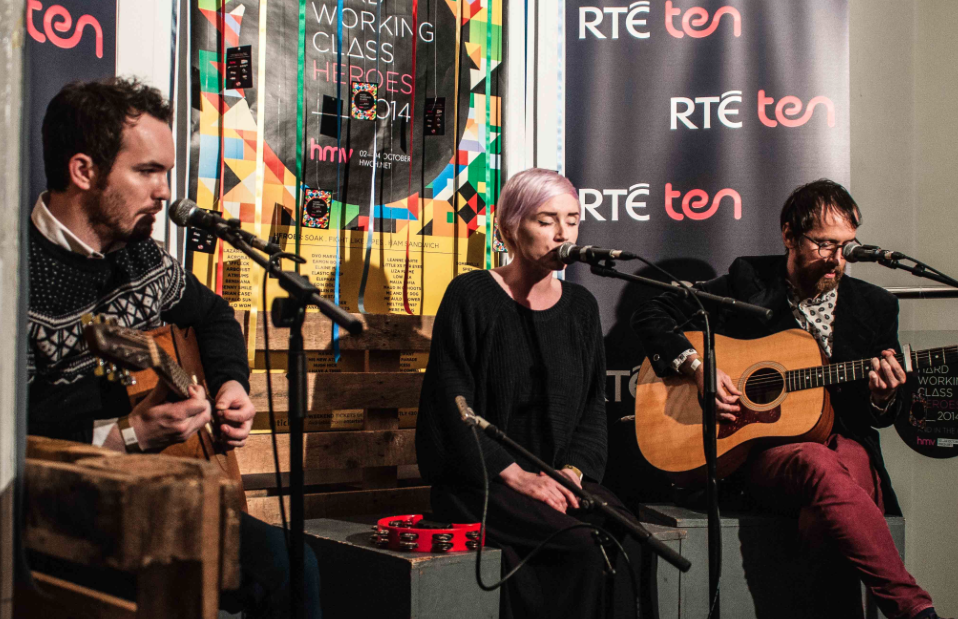 Hard Working Class Heroes and its Place in Ireland's Music Scene