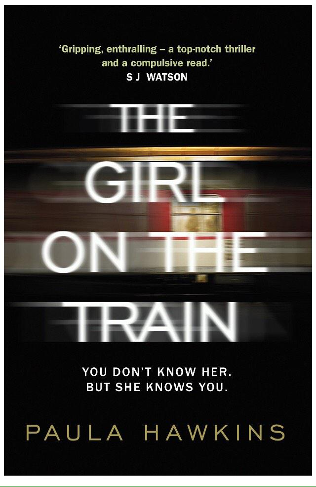 girl on the train review book