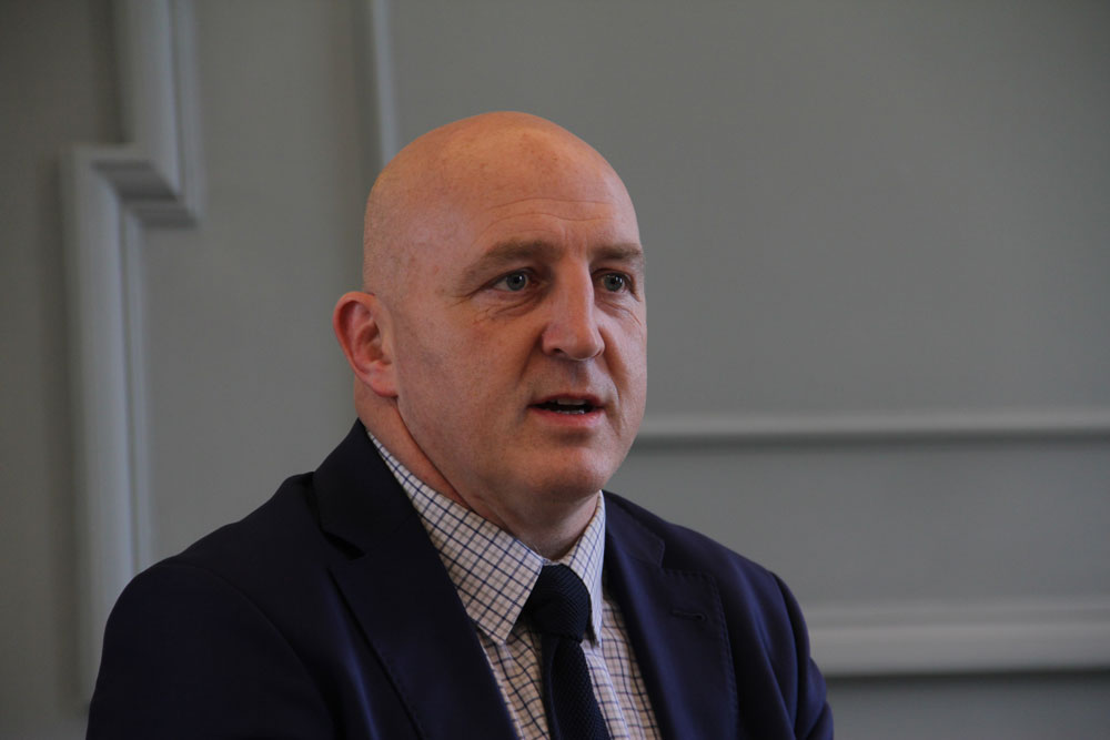 keith wood opens up about health in ireland and his own