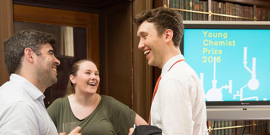 Trinity Graduate Becomes Second-Ever Irish Awardee of World