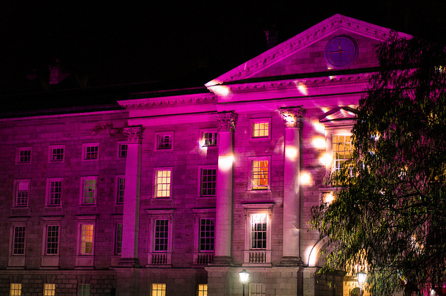 Trinity Ents Announces Free Online Festival In Place of Trinity Ball – The University Times